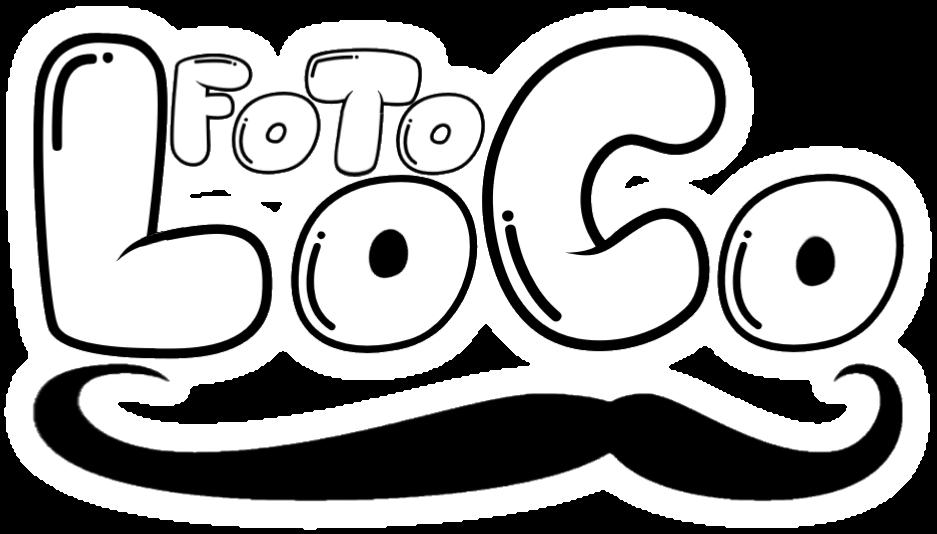 FotoLoco – Fotoboks for enhver anledning